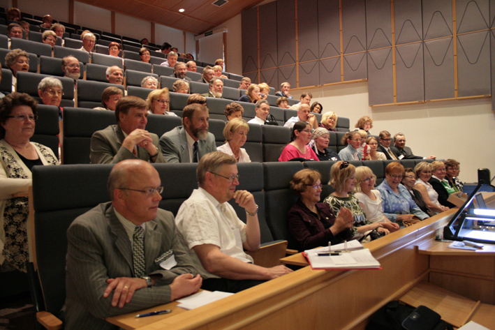 Sukukokous 2008