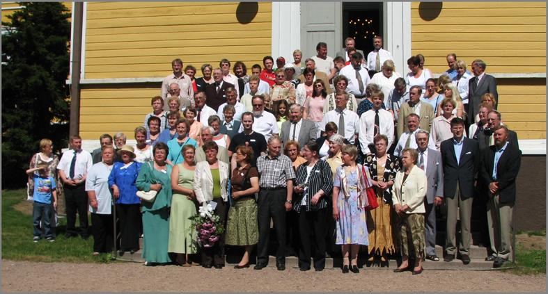 Sukukokous 2007